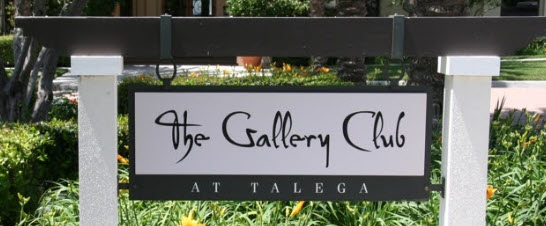 GalleryClubSign